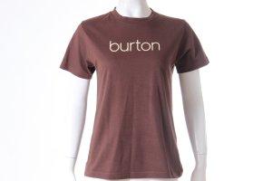 Burton T-Shirt mit Logo