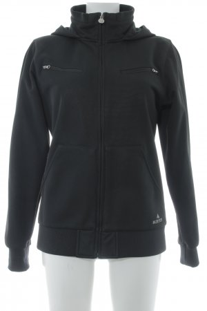 Burton Between-Seasons Jacket black casual look