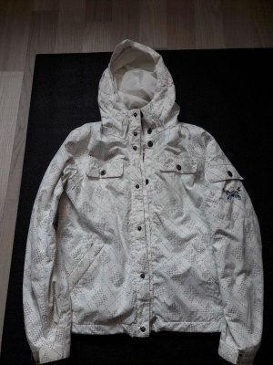 Burton Winter Jacket white