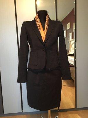 Business Anzug / Kostüm dreiteilig
