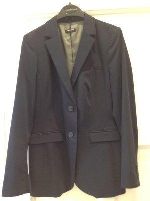 More & More Trouser Suit dark blue