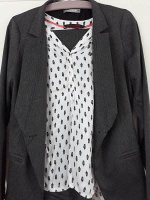 Business Anzug Please Hose, Please Blazer und Bluse Tom Tailor, Gr. 38