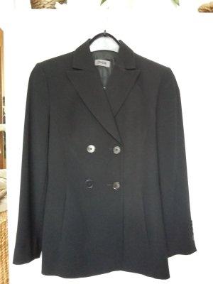 Business Anzug von Cinque schwarz