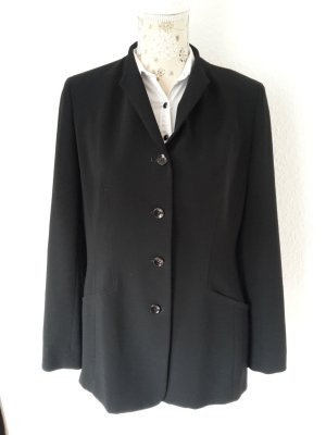 Business Blazer Damen, Jones New York, schwarz