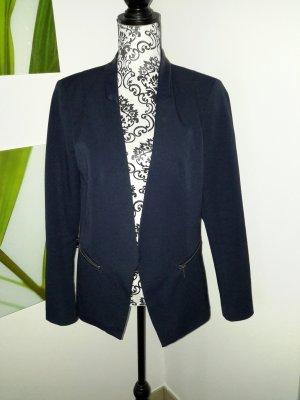 Business#Blazer#dark#blue#chic