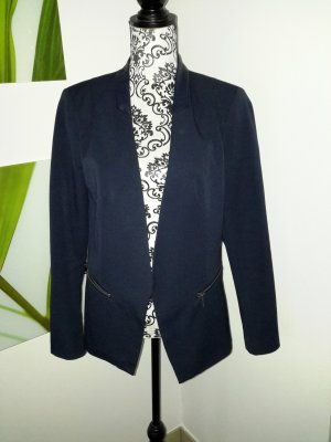 Business#Blazer#dark#blue#chic