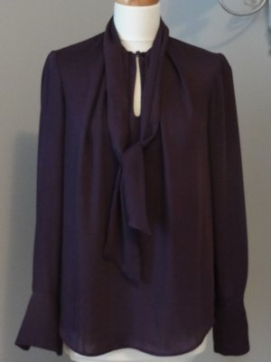 H&M Splendor Blouse purple