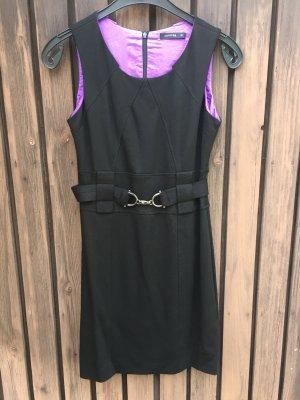 Business-Dress aus Jersey