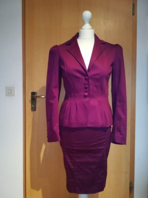 H&M Ladies' Suit lilac-dark violet