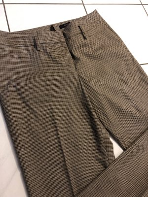 Comma Pantalon à pinces multicolore