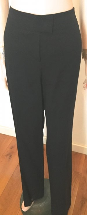 Escada Marlene Trousers black new wool