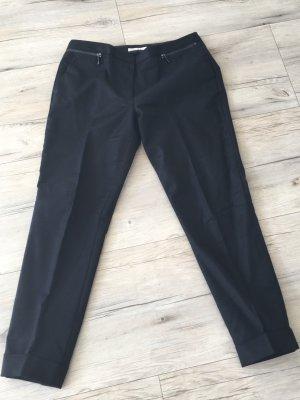 Esprit Pantalón de pinza negro