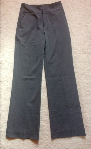 Camera Pleated Trousers dark grey