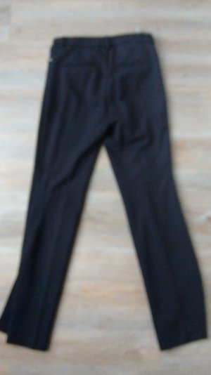 Business-Hose schwarz, 38/32