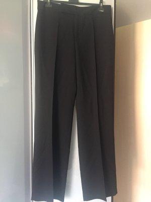 Zara Pantalon pattes d'éléphant noir