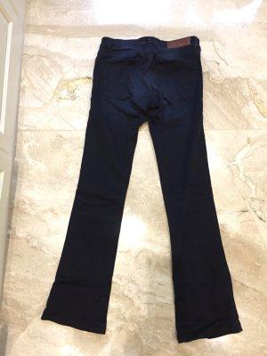 Business jeans  blue