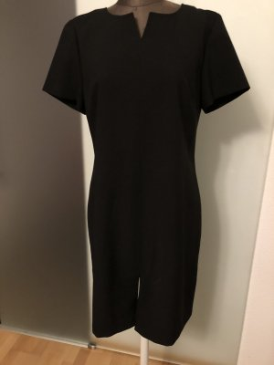 Business Kleid Etuikleid Gr  40 42 M schwarz