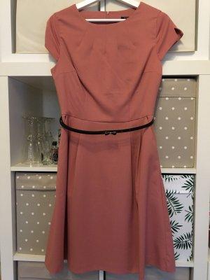 Orsay Shortsleeve Dress multicolored