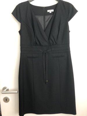 Business Kleid schwarz Gr 40
