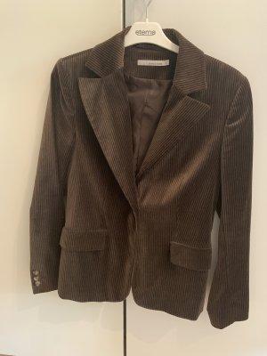 More & More Tailleur marrone-nero-beige