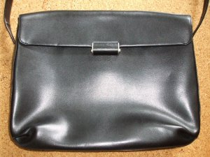 Business-Laptop-Tasche von Mandarina Duck
