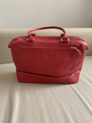 Bree Briefcase multicolored leather