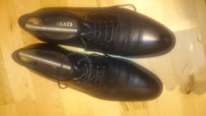 Business Lederschuhe