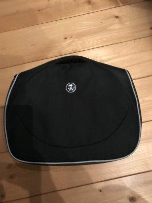 Business Notebooktasche schwarz, unbenutzt