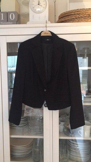Business oder Festlich. Schicker Blazer s.Oliver Selection Gr. 38