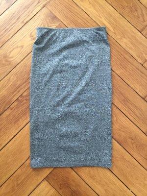 Calvin Klein Pencil Skirt grey
