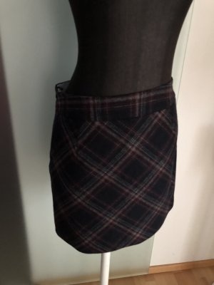Esprit Mini rok veelkleurig
