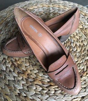 Business Schuhe von Geox