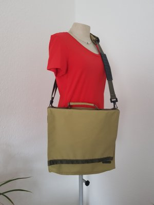 Picard Laptop bag ocher