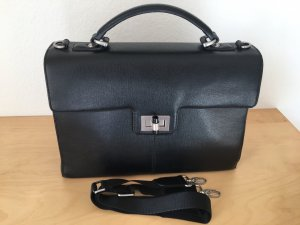 Business Tasche, Echtleder, Leonhard Heyden