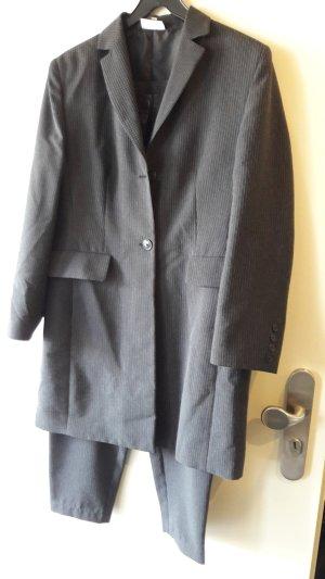 Barisal Business Suit dark grey