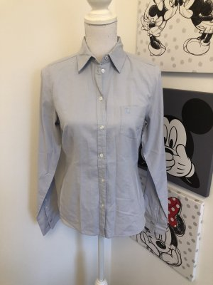 Avanti Blouse azure-steel blue