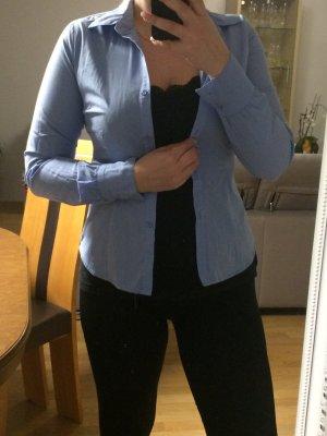 Businessbluse Bluse Hemd