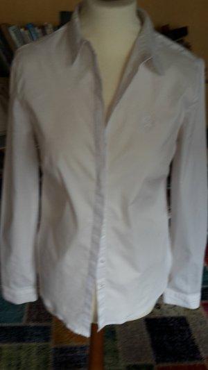 Reserved Blusa blanco