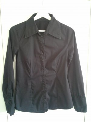 Businessbluse tailliert Gr.S