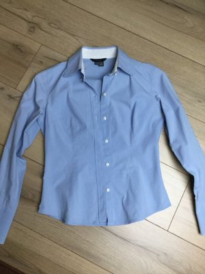 Businessbluse von Zara