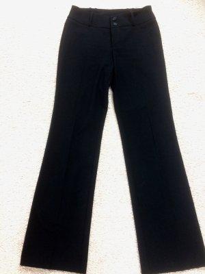 Businesshose in schwarz von Esprit in Größe 36
