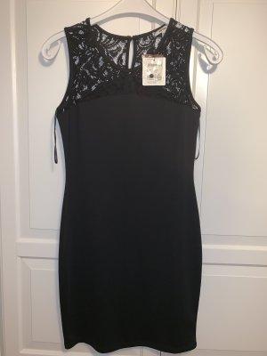 Koton Pencil Dress black