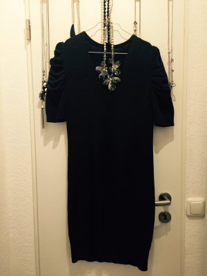 Businesskleid gr. 36 , S. Oliver , dunkelblau , top