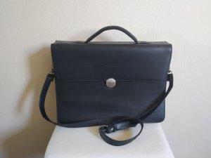 Marc Picard Briefcase black
