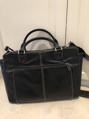 Tchibo / TCM Briefcase black