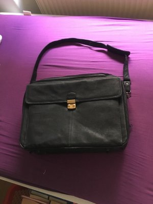 Italy Business Bag black