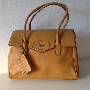 Hugo Boss Frame Bag ocher-sand brown