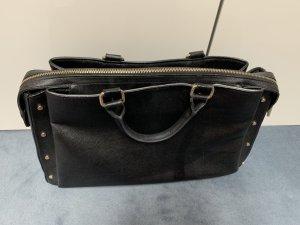 Zara Funda para portátil negro