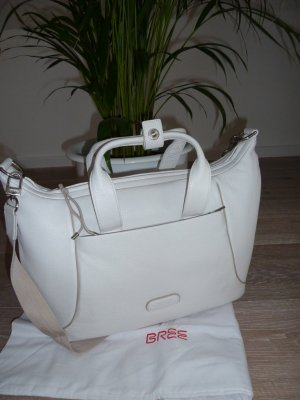 Bree Bolso business blanco