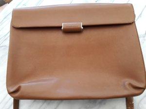 Mandarina Duck Business Bag cognac-coloured